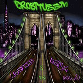 Screwed and Chooped Leanin' 2 da East, Vol. 2 by DJ Drobitussin