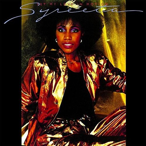 Set My Love in Motion (Deluxe Edition) by Syreeta