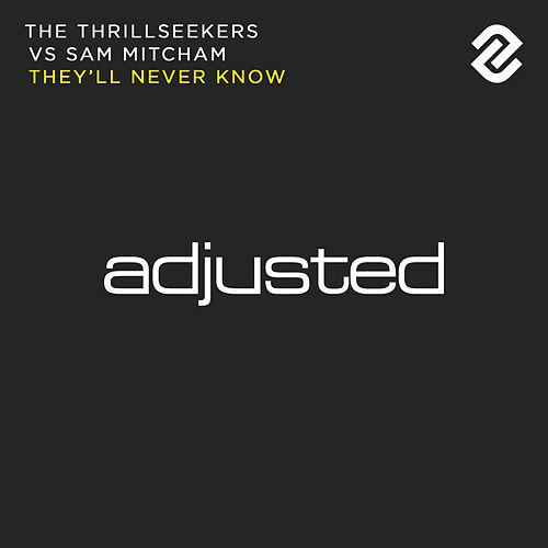 They'll Never Know by Thrillseekers