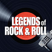 Legends of Rock n Roll by Various Artists