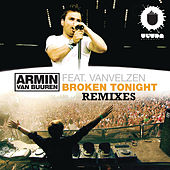 Broken Tonight (Remixes) by Armin Van Buuren