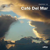 Café Del Mar by Energy 52