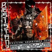 Resisistanz Festival Soundtrack 2014 by Various Artists