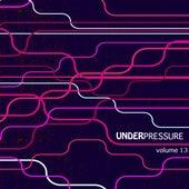 Under Pressure, Vol. 13 by Various Artists