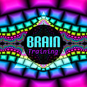 Brain Training – Intense Music for Exam Study, Increase Brain Power, Concentration Music, High Focus on Learning, White Noise by