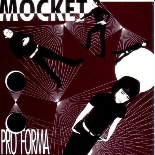 Pro Forma by Mocket