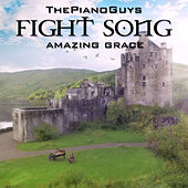 Fight Song / Amazing Grace by The Piano Guys