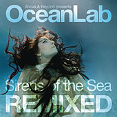 Sirens of the Sea by Oceanlab