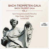 Bach Trumpet Gala by Various Artists