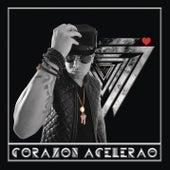 Corazón Acelerao by Wisín