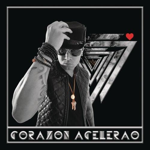 Corazón Acelerao by Wisin