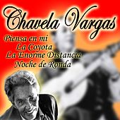 Chavela Vargas (Remastered) by Chavela Vargas
