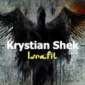 Israfil by Krystian Shek