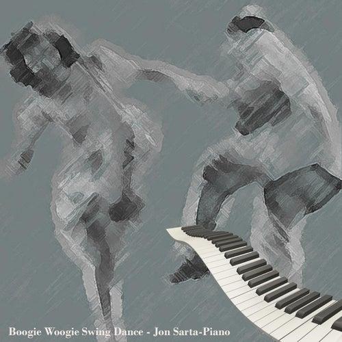 Boogie Woogie Swing Dance by Jon Sarta
