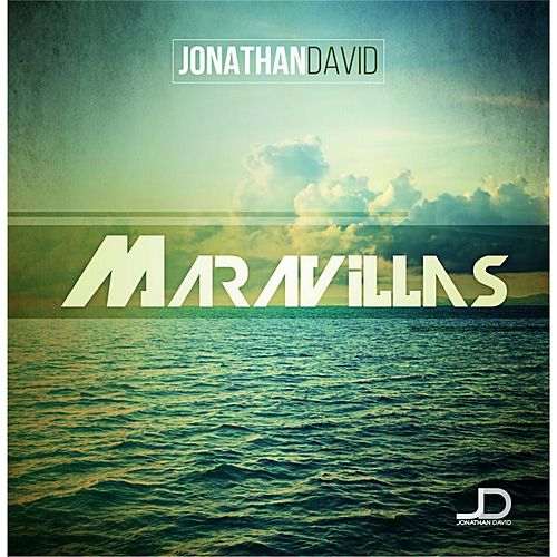 Maravillas by Jonathan David