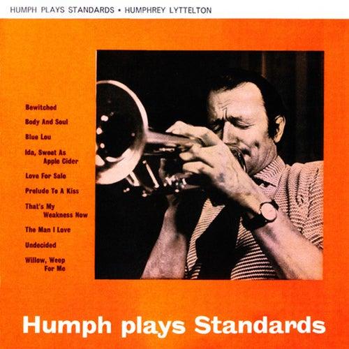 Humph Plays Standards von Humphrey Lyttelton