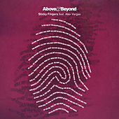Sticky Fingers (Remixes) by Above & Beyond