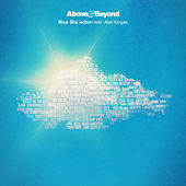 Blue Sky Action by Above & Beyond