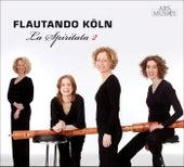 Recorder Music - Landini, F. / Thomas, S. / Buxtehude, D. / Vivaldi, A. / Muller, T.W. / Playford, J. / Mulligan, G. (La Spiritata 2) by Various Artists