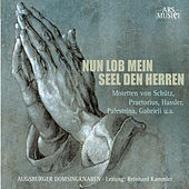 Choral Recital: Augsburg Cathedral Boys' Choir - Hammerschmidt, A. / Schutz, A. / Praetorius, M. / Palestrina, G.P. Da (Motets) by Various Artists