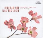 Choral Concert: Regensburger Domspatzen - Peuerl, P. / Morley, T. / Fricke, R. / Schuber, F. / Ahle, J. by Regensburger Domspatzen