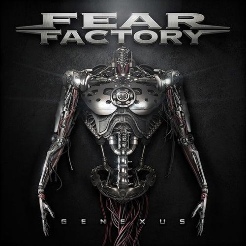 Genexus von Fear Factory