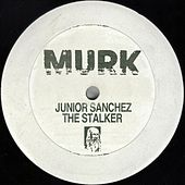 The Stalker by Junior Sanchez