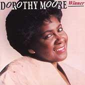 Winner by Dorothy Moore