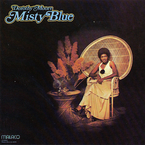 Misty Blue by Dorothy Moore