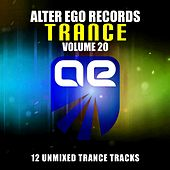 Alter Ego Trance, Vol. 20 - EP by Various Artists