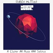 MLTD013 - Single by Rubix