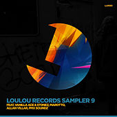 LouLou Records Sampler, Vol. 9 by Various Artists