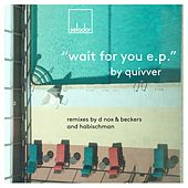 Wait for You EP by Quivver