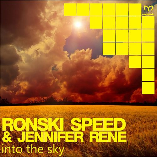 Into the Sky by Ronski Speed
