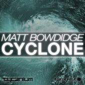 Cyclone by Matt Bowdidge