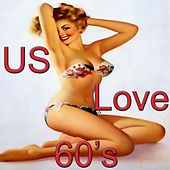 US Love 60's by Various Artists