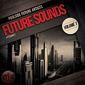 Future Sounds, Vol. 1 - EP by Various Artists