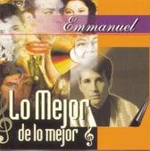 Lo Mejor De Lo Mejor by Emmanuel