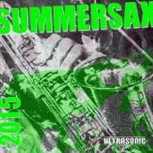 Summersax 2015 by Various Artists