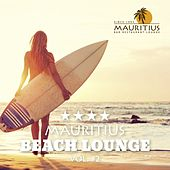 Mauritius Beach Lounge Vol. 2 by Various Artists