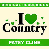I Love Country von Patsy Cline