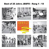 Best of 25 Jahre JBBFO - Rang 1 - 10 by Various Artists