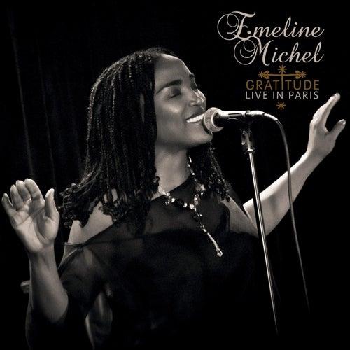 Gratitude: Live In Paris by Emeline Michel