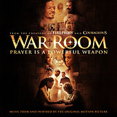 War Room (Music from and Inspired by the Original Motion Picture) by Various Artists