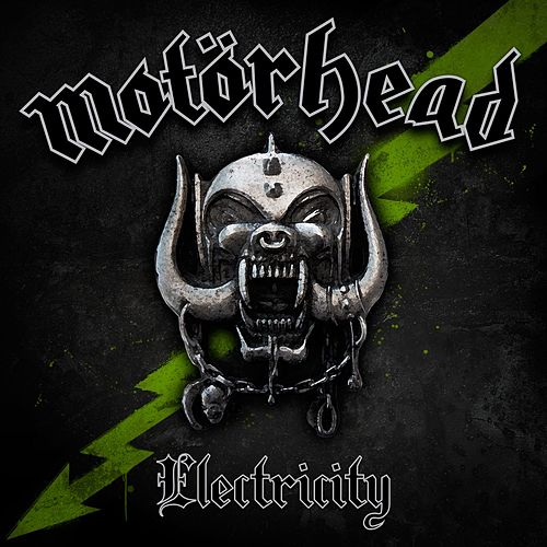 Electricity by Motörhead