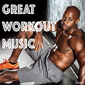 Great Workout Music by Various Artists