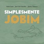 Simplesmente Jobim by Various Artists