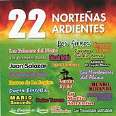 22 Nortenas Ardientes von Various Artists