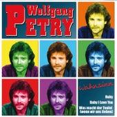 Wahnsinn von Wolfgang Petry