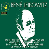 Conductors Profiles: Réne Leibowitz by Various Artists